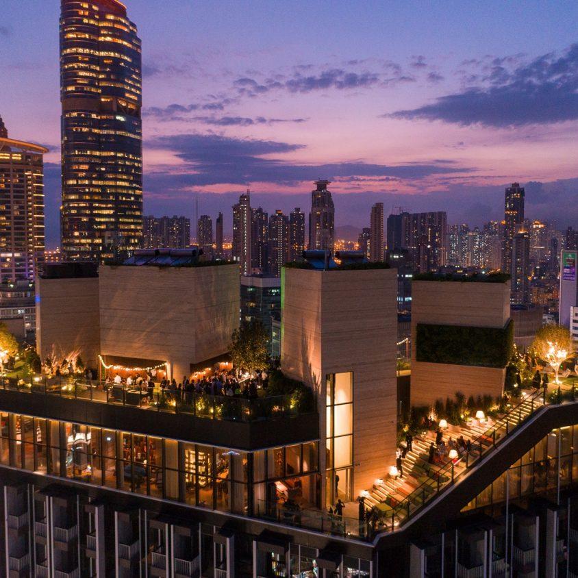 Clubhouse Mongkok Skypark 3