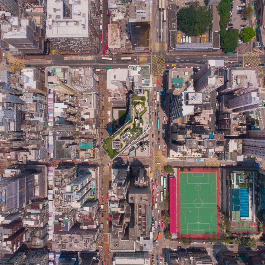 Clubhouse Mongkok Skypark 1
