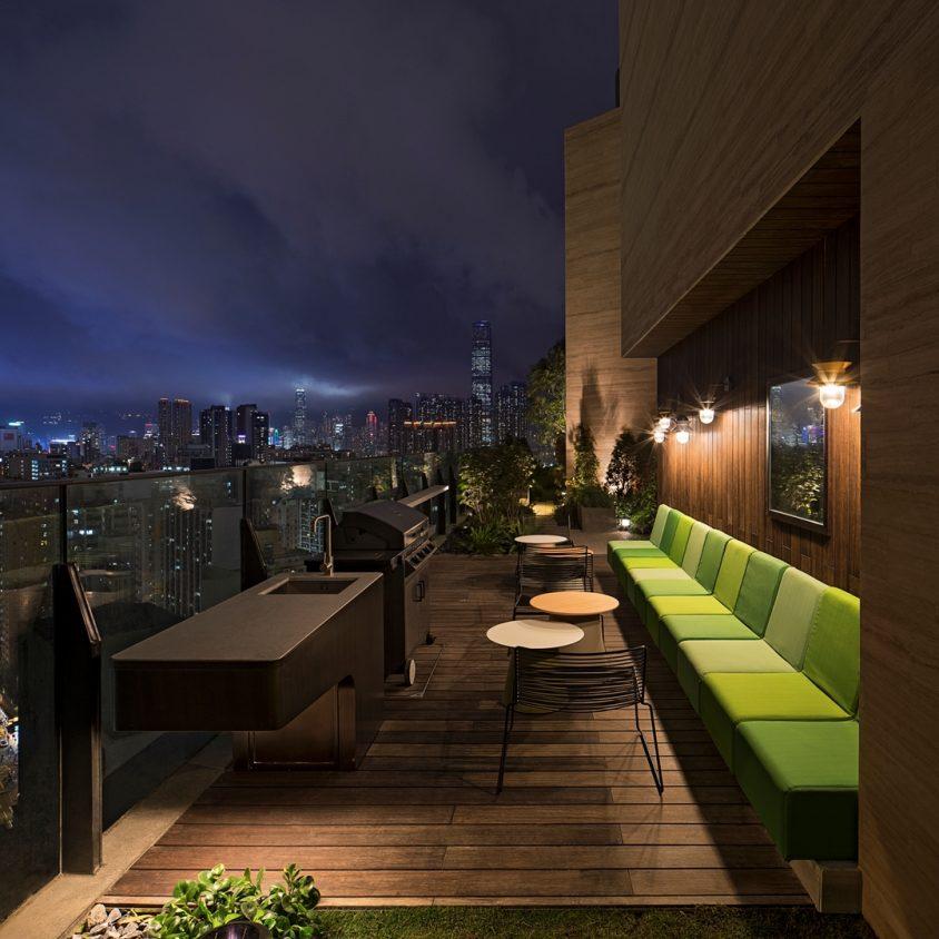 Clubhouse Mongkok Skypark 6
