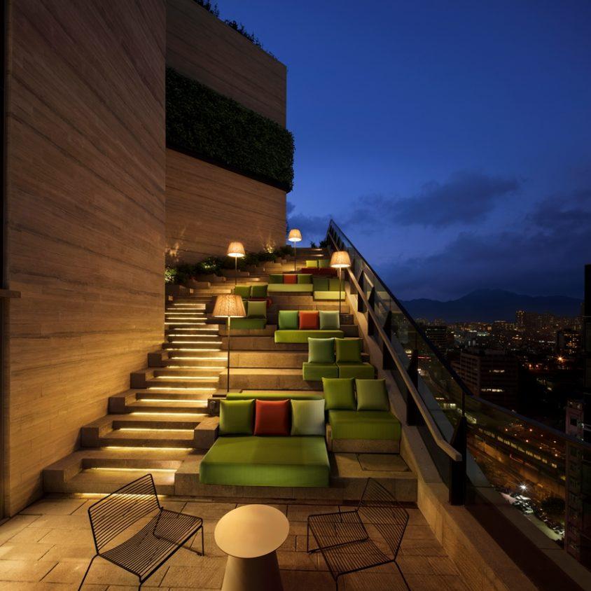 Clubhouse Mongkok Skypark 5
