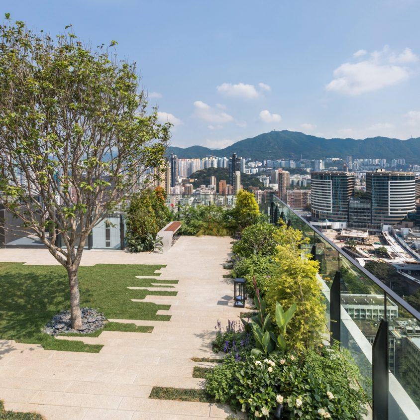 Clubhouse Mongkok Skypark 4