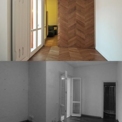 Penthouse en Cesena 14