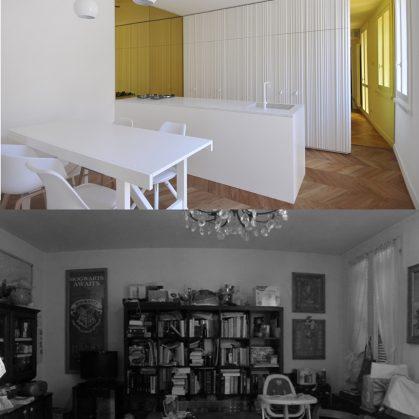 Penthouse en Cesena 13