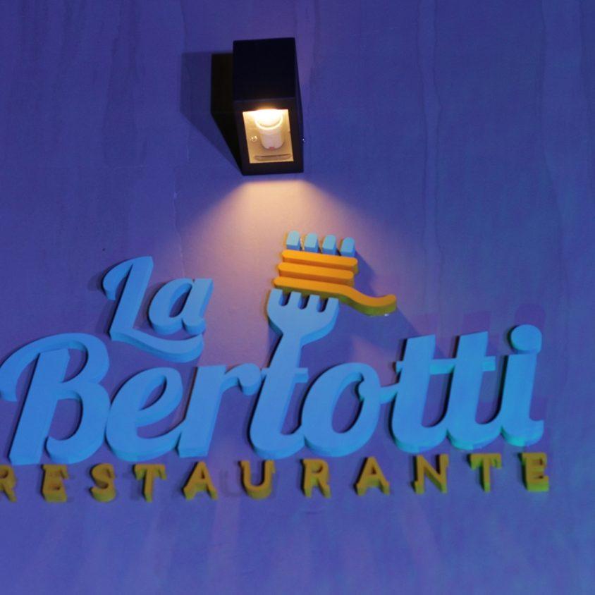 La Bertotti 2