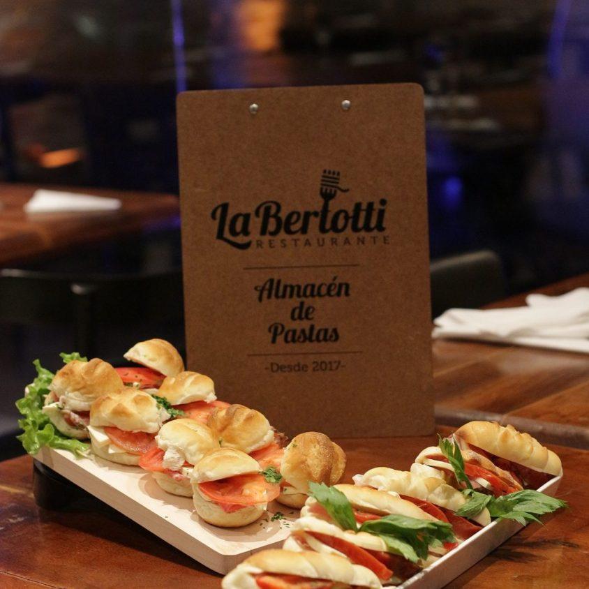 La Bertotti 11