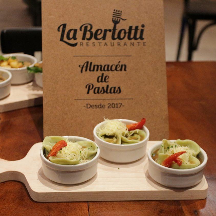 La Bertotti 10