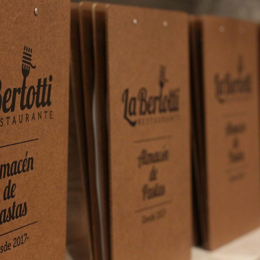 La Bertotti 8