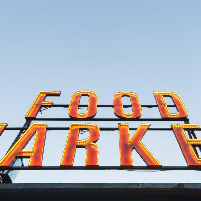 Foodmarket 1