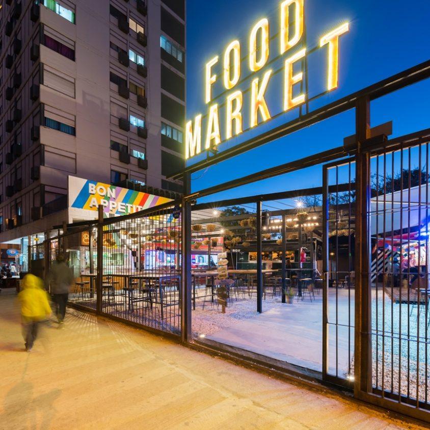 Foodmarket 2