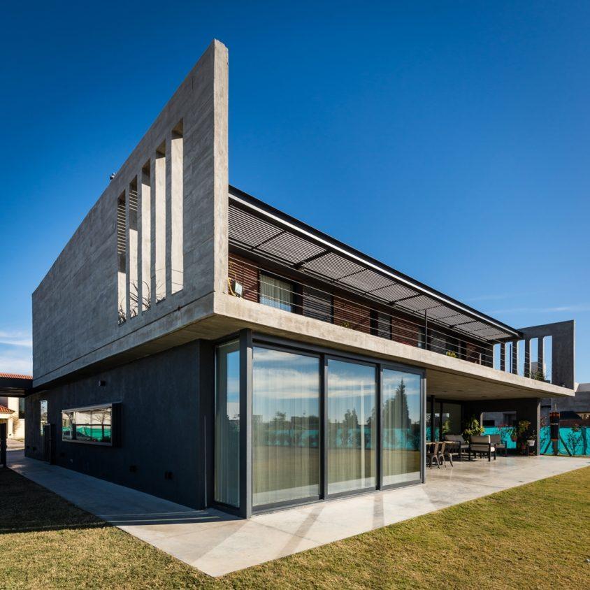 Casa Cañuelas 3