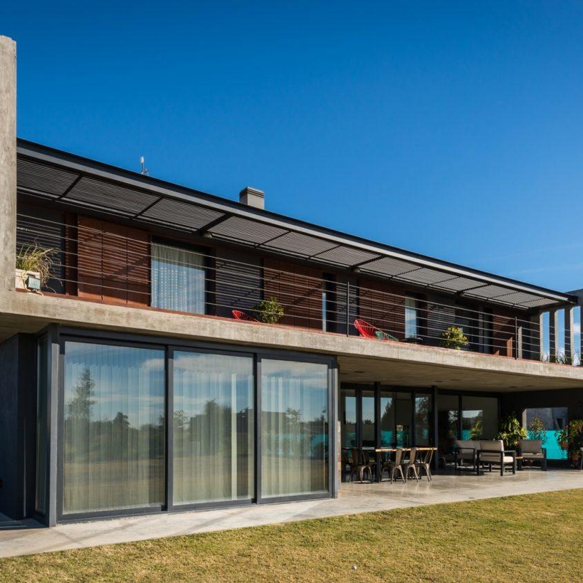 Casa Cañuelas 4