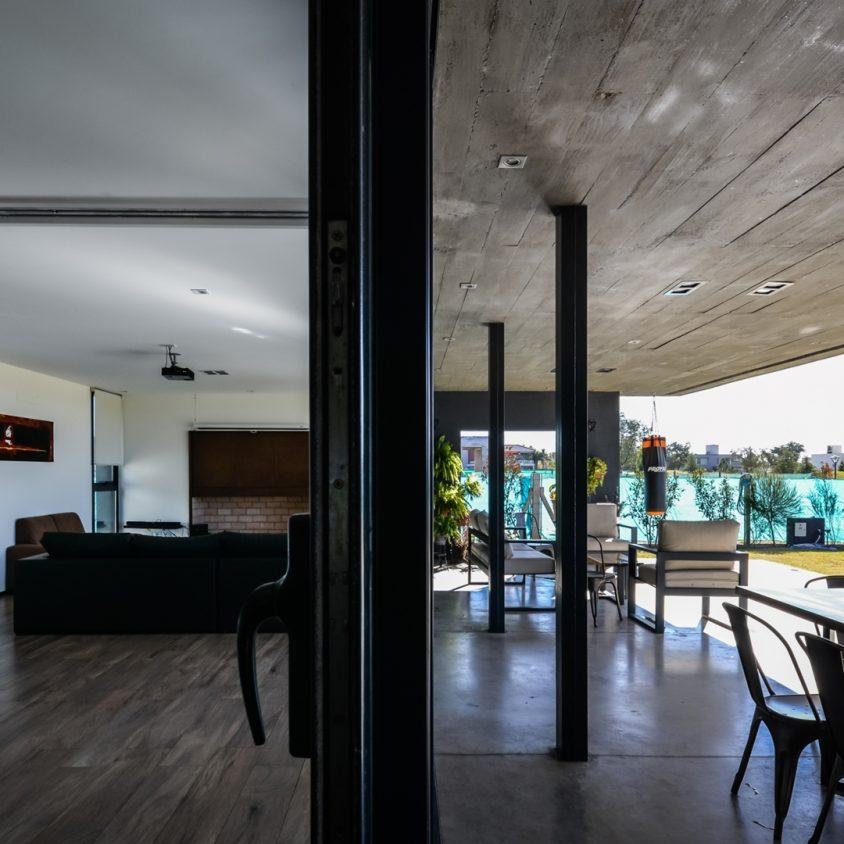 Casa Cañuelas 8