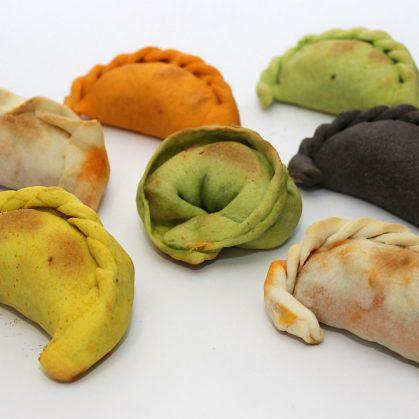 Pachamama Empanadas 5