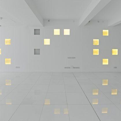 White Walls 9