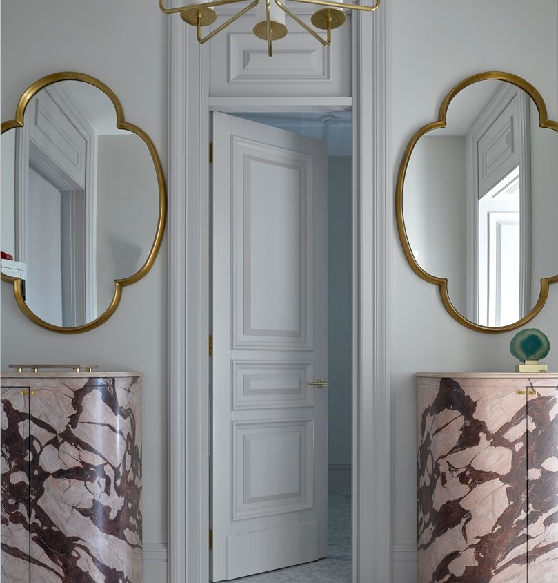 Interiorismo contemporáneo 8