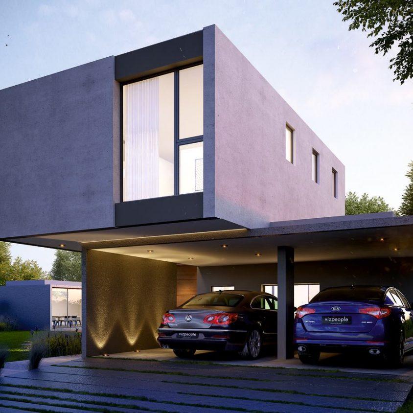 Casa Juarez 1