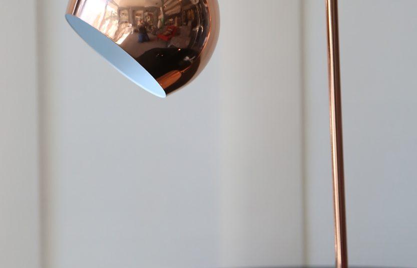 Lámpara de escritorio 38