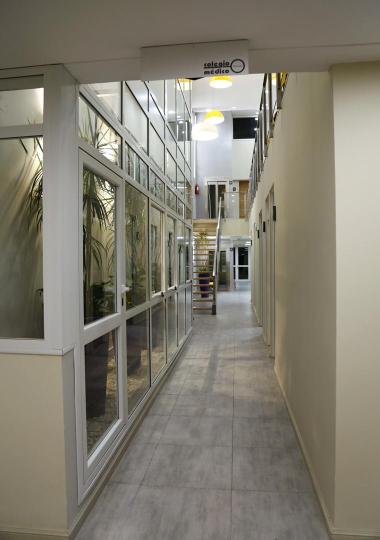 Colegio Médico Tucumán 10