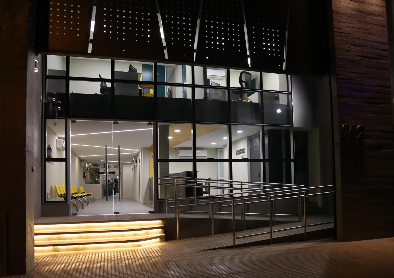 Colegio Médico Tucumán 1