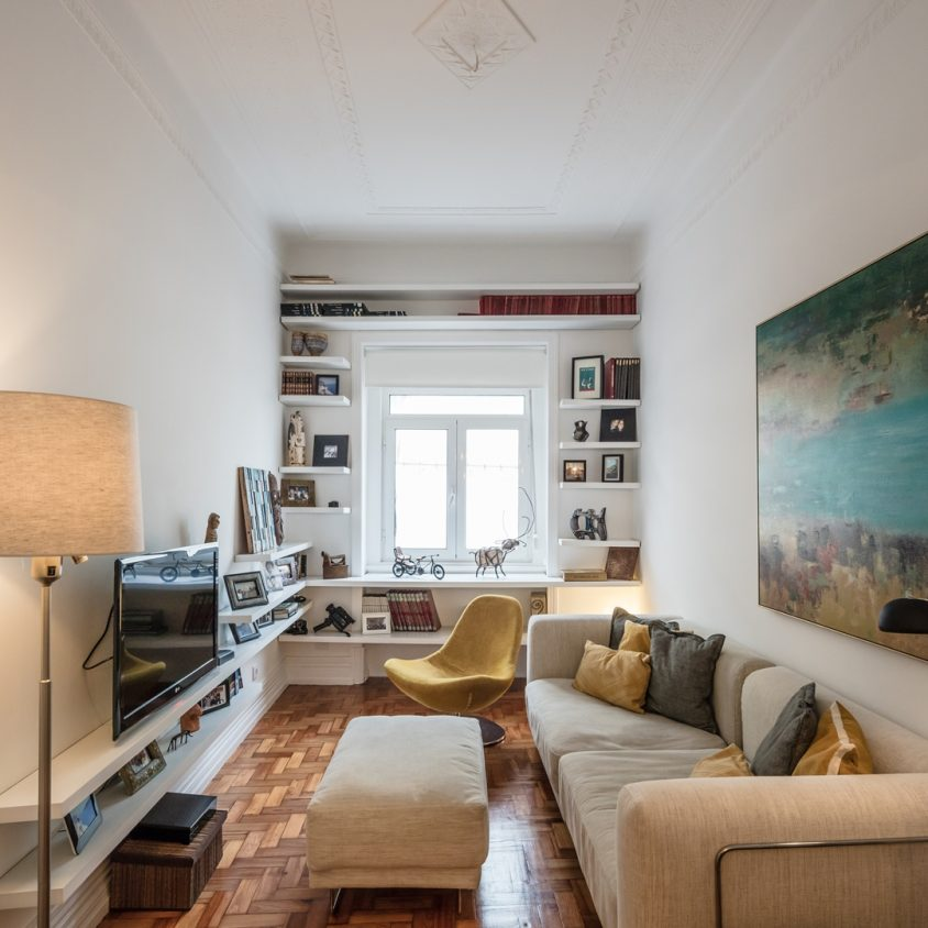 Casa Atelier 1