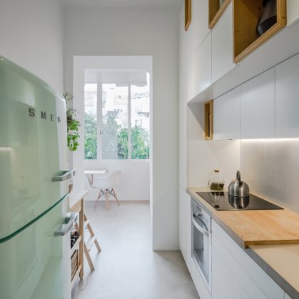 Casa Atelier 14