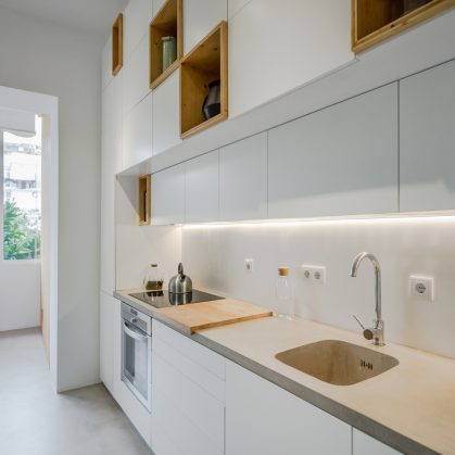 Casa Atelier 15