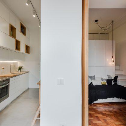 Casa Atelier 22