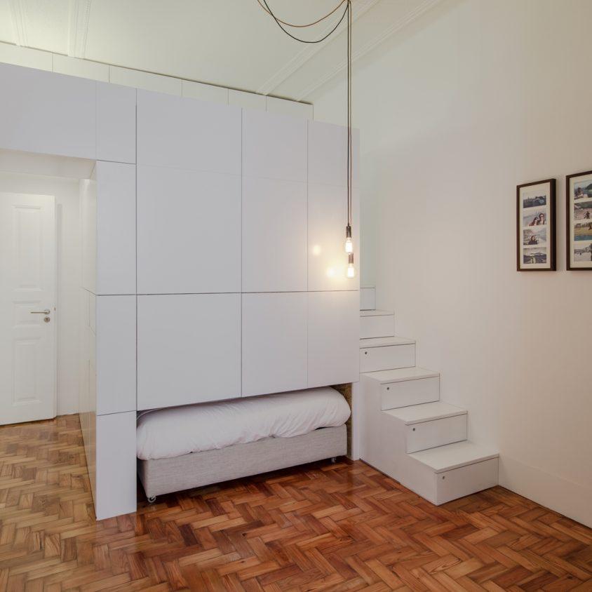 Casa Atelier 7