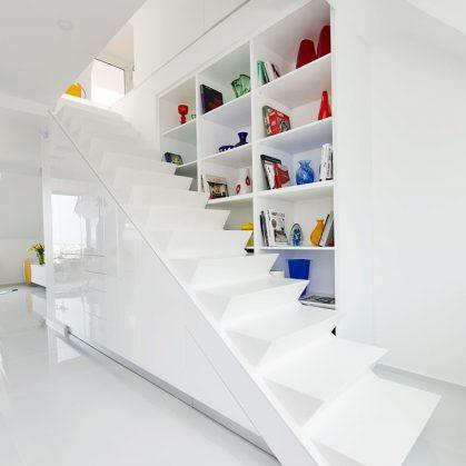 Interiorismo contemporáneo 13