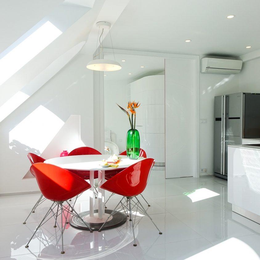 Interiorismo contemporáneo 5