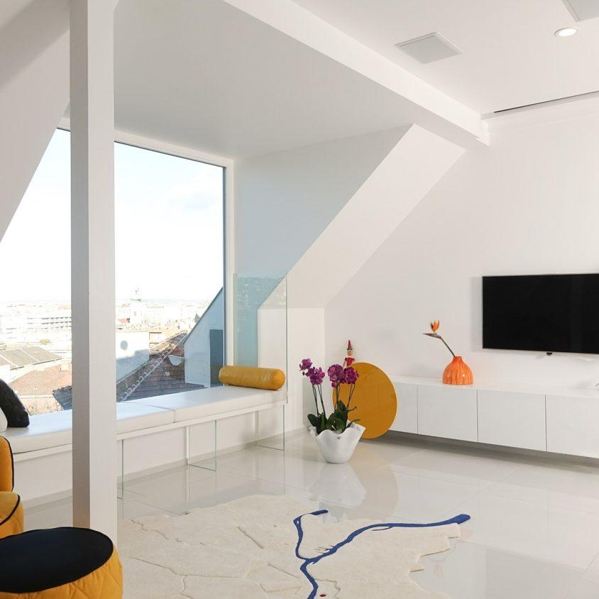 Interiorismo contemporáneo 2