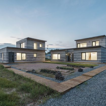 Stratum House 3