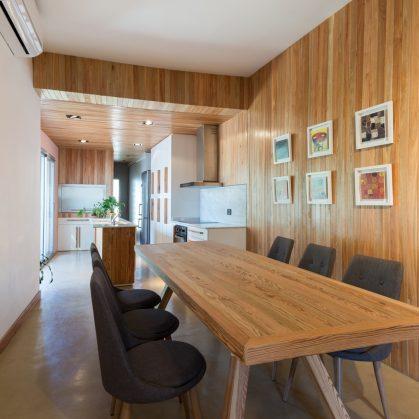 Transformando el hogar 6