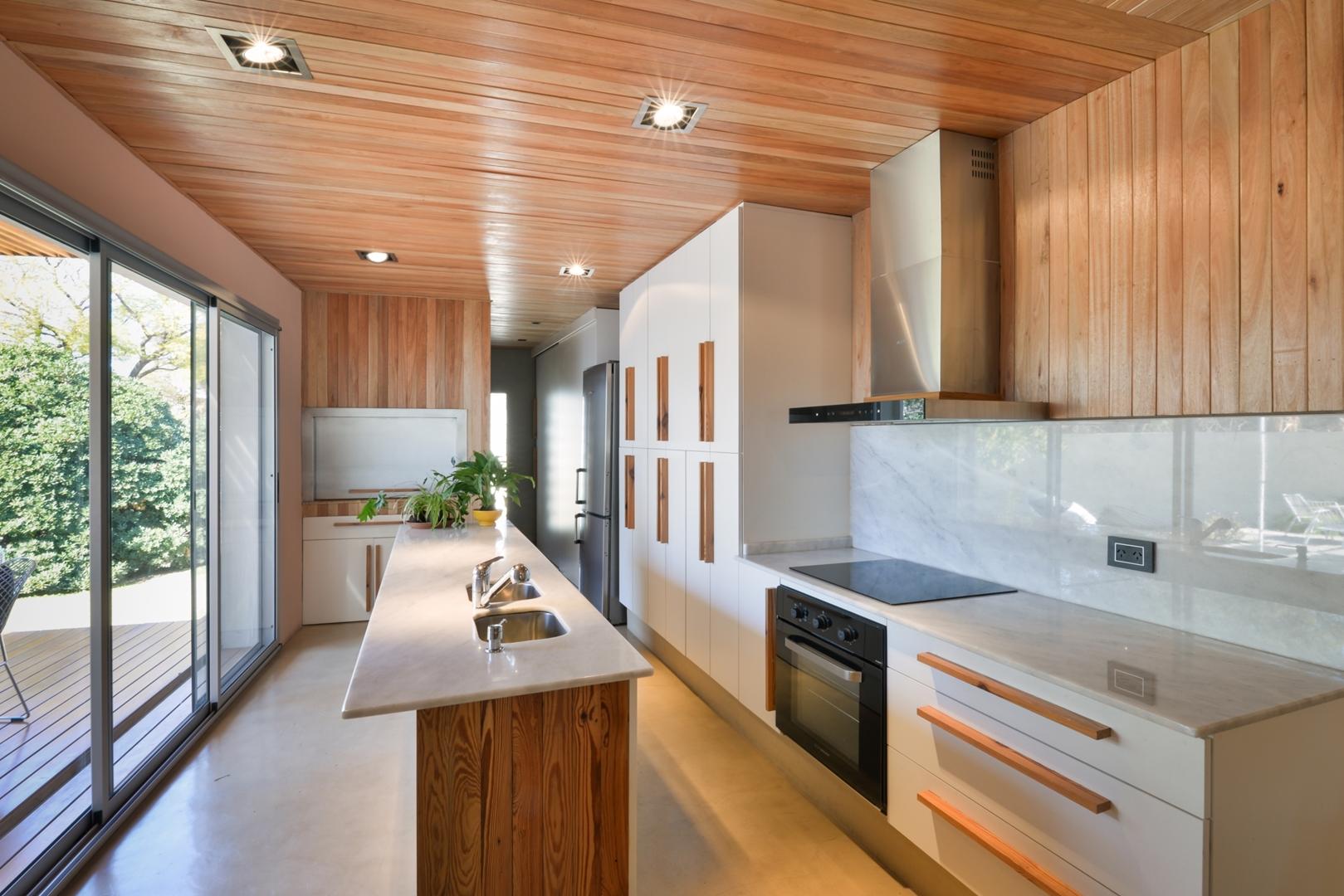 Transformando el hogar 20