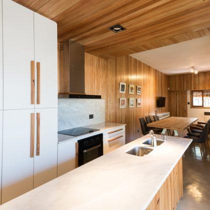 Transformando el hogar 9