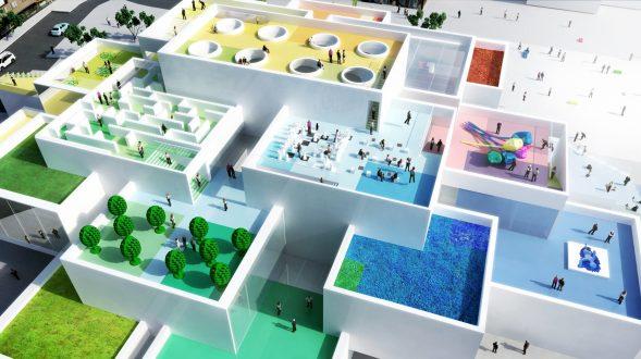 Casa LEGO 13