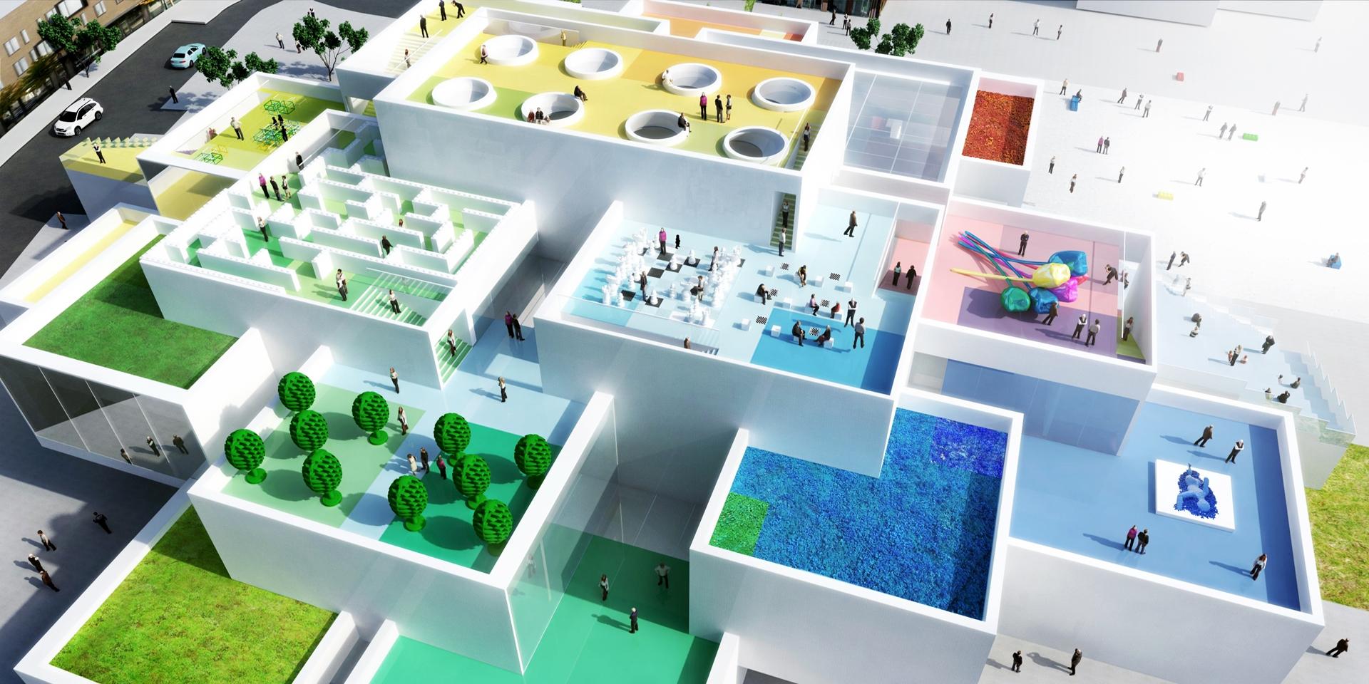 Casa LEGO 7