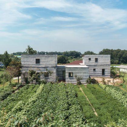 Stratum House 2