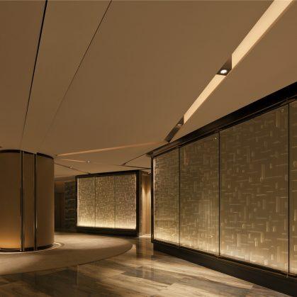 Beijing Tongying Center InterContinental Hotel 6