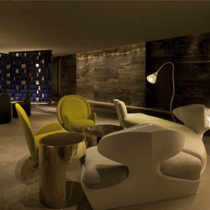 Beijing Tongying Center InterContinental Hotel 8