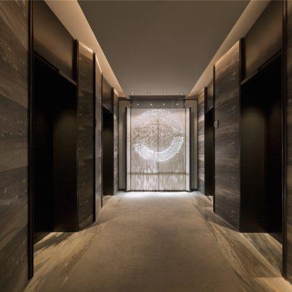 Beijing Tongying Center InterContinental Hotel 7