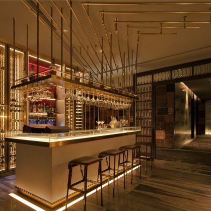 Beijing Tongying Center InterContinental Hotel 15
