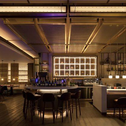 Beijing Tongying Center InterContinental Hotel 13