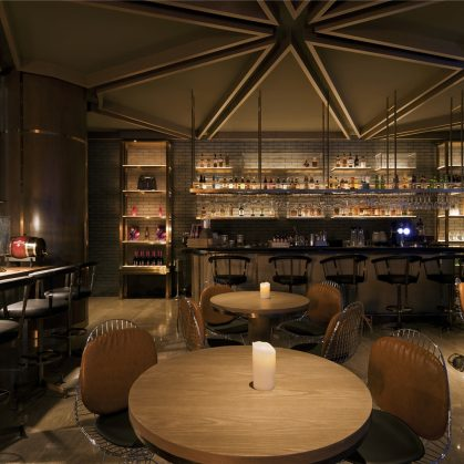 Beijing Tongying Center InterContinental Hotel 14