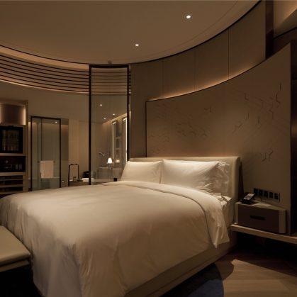 Beijing Tongying Center InterContinental Hotel 22