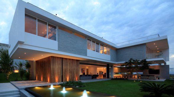 Casa BR 1