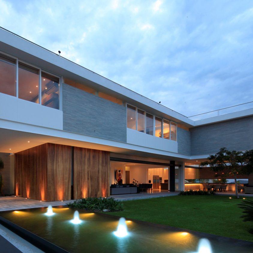 Casa BR 5