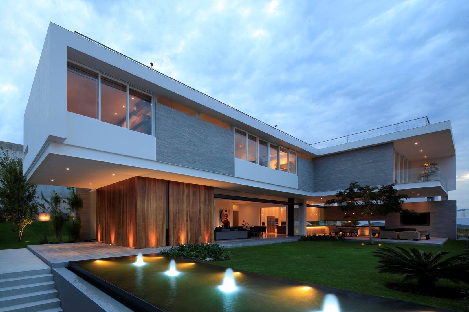 Casa BR 28