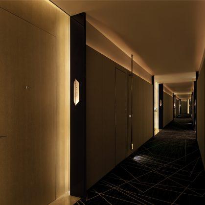 Beijing Tongying Center InterContinental Hotel 17