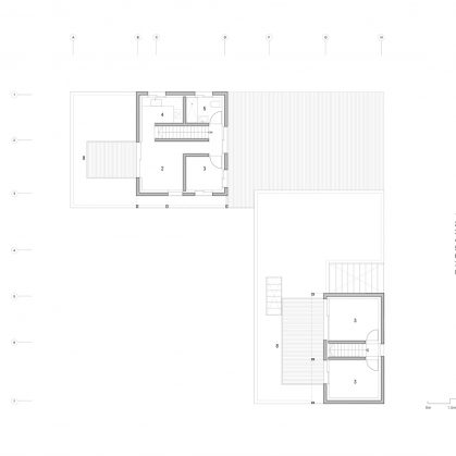 Stratum House 21